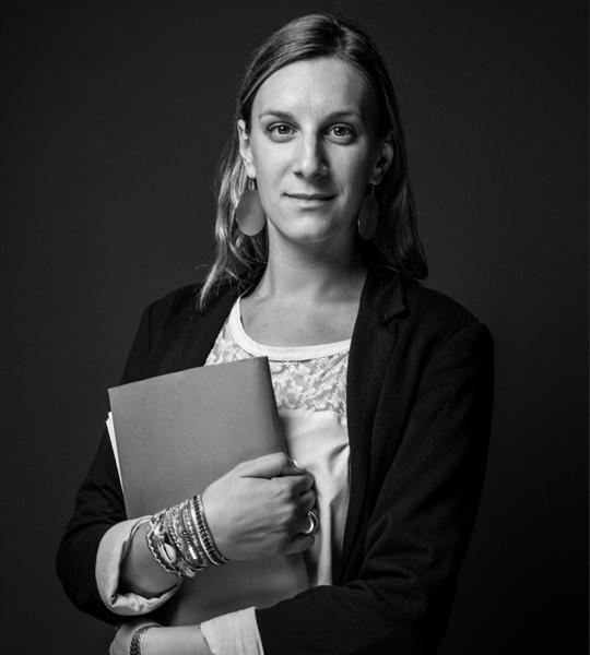 Emmanuelle Cros-Mayrevieille