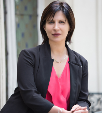 Sabine PEPIN