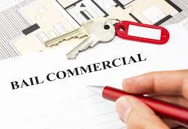 Bail commercial et diversification de l'activité