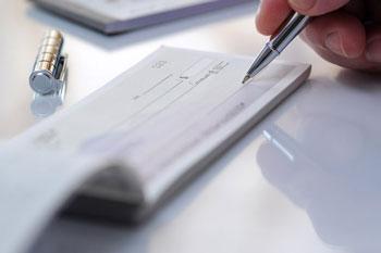 Chèques sans provision : obligations des banquiers